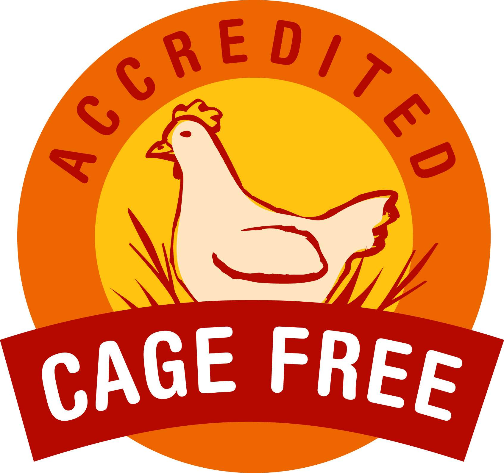 Click Me .... Learn about Cage Free Eggs